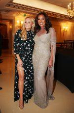 EMMA BUNTON at Global Gift Gala 2018 in Paris 04/25/2018
