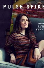EMMA KENNEY for Pulse Spikes Volume III, Spring 2018
