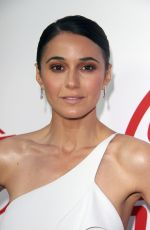 EMMANUELLE CHRIQUI at Super Troopers 2 Premiere in Hollywood 04/11/2018