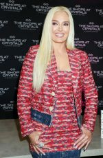 ERIKA JAYNE at Pretty Mess Book Signing in Las Vegas 03/31/2018