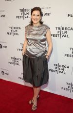 ERIN DANGAR at Cobra Kai Premiere at Tribeca Ffilm Festival in New York 04/24/2018