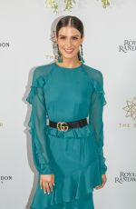 ERIN HOLLAND at Star Doncaster Mile Luncheon in Sydney 04/05/2018