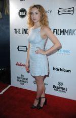 ESME COY at Raindance Independent Filmmaker