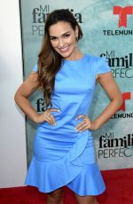 ESTEFANY OLIVEIRA at My Perfect Family Screening in Miami 04/05/2018