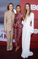 EVAN RACHEL WOOD at Westworld Season 2 Premiere in Los Angeles 04/16/2018