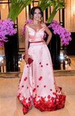 FABIENNE CARAT at Global Gift Gala 2018 in Paris 04/25/2018