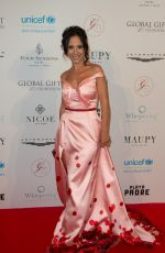 FABIENNE CARAT at Global Gift Gala 2018 in Paris 04/25/2018