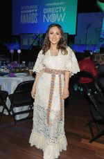 FRANCIA RAISA at 10th Annual Shorty Awards in New York 04/15/2018