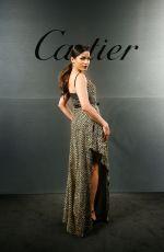 FREIDA PINTO at Cartier