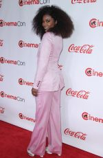 GABRIELLE UNION at Big Screen Achievement Awards at Cinemacon in Las Vegas 04/26/2018