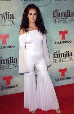 GALA MONTES at My Perfect Family Screening in Miami 04/05/2018