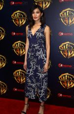 GEMMA CHAN at The Big Picture Presentation at Cinemacon in Las Vegas 04/24/2018