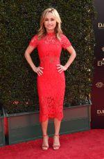 GIADA DE LAURENTIIS at Daytime Emmy Awards 2018 in Los Angeles 04/29/2018