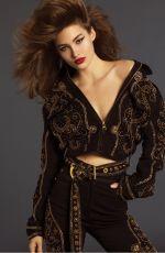 GRACE ELIZABETH for V Magazine, Italy Spring 2018