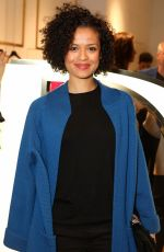 GUGU MBATHA RAW at Dundas Traveling Flagship Cocktail Party in Los Angeles 04/24/2018