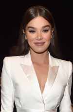 HAILEE STEINFELD at Paramount Pictures Presentation at Cinemacon in Las Vegas 04/25/2018
