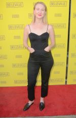 HALLEY FEIFFER at Belleville Opening Night at Pasadena Playhouse 04/22/2018