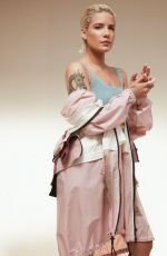 HALSEY for The Sunday Times, April  2018