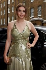 HANNAH MURRAY at Bafta TV Craft Awards in London 04/22/2018