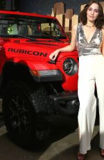 HARLEY QUINN SMITH at The New Classics Presented by Jeep Wrangler in New York 04/25/2018