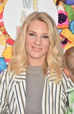 HEATHER MORRIS at We All Play Fundraiser in Los Angeles 04/28/2018