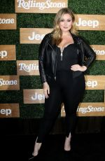 HUNTER MCGRADY at The New Classics Presented by Jeep Wrangler in New York 04/25/2018