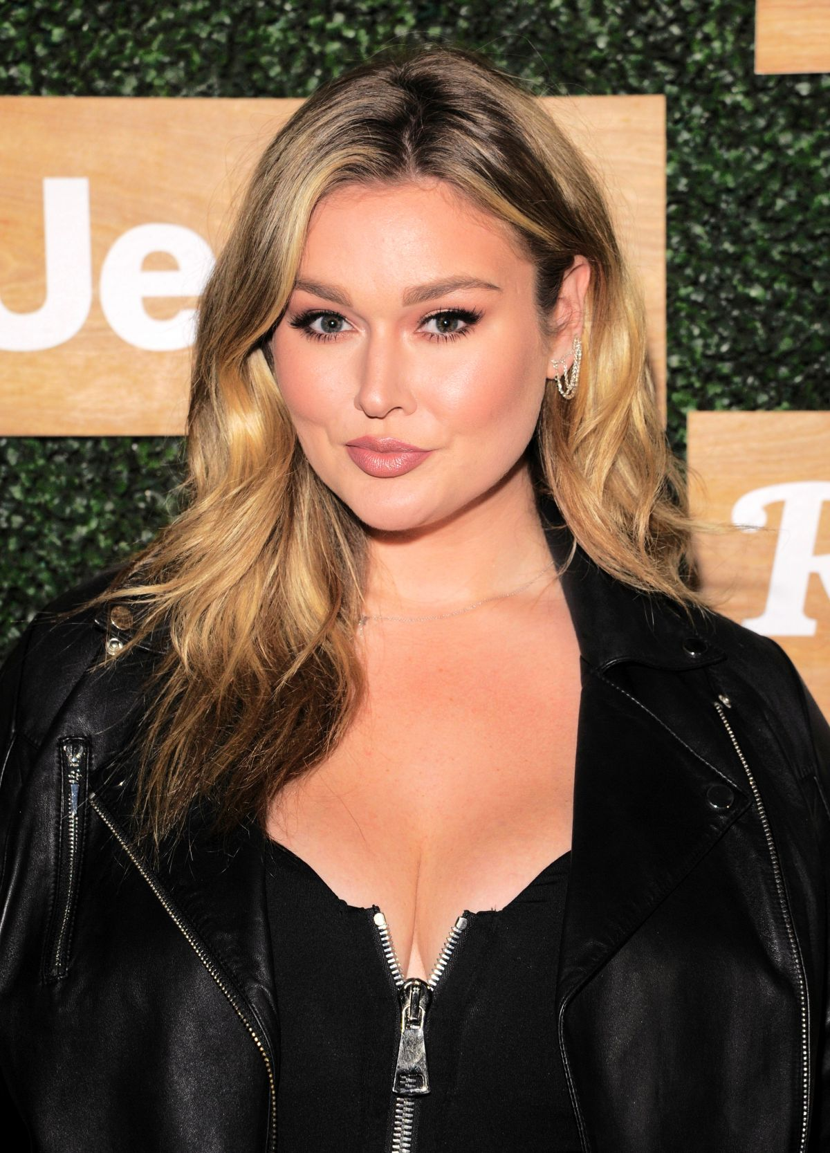 HUNTER MCGRADY at The New Classics Presented by Jeep