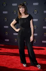 ILLEANA DOUGLAS at TCM Classic Film Festival Opening Night in Los Angeles 04/26/2018
