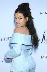 INANNA SARKIS at Daily Front Row Fashion Awards in Los Angeles 04/08/2018
