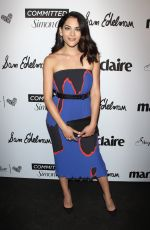 INBAR LAVI at Marie Claire Fresh Faces Party in Los Angeles 04/27/2018