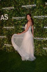 IRINA SHAYK at Pronovias Fashion Show in Barcelona 04/23/2018