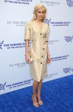 ISABEL LUCAS at Humane Society of the United States