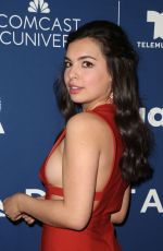 ISABELLA GOMEZ at Glaad Media Awards Rising Stars Luncheon in Beverly Hills 04/11/2018