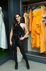 ISABELLE FUHRMAN at Sachin & Babi Boutique Opening in New York 04/18/2018