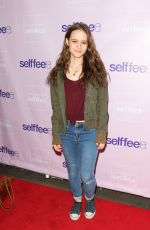 IZABELA VIDOVIC at Museum of Selfies Opening in Glendale 03/29/2018