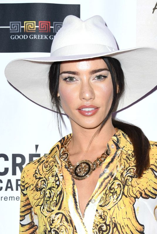 JACQUELINE MACINNES WOOD at 2018 Daytime Emmy Awards Nominee Reception in Hollywood 04/25/2018