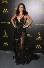 JADE HARLOW at Daytime Creative Arts Emmy Awards in Los Angeles 04/27/2018
