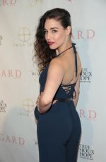 JADE TAILOR at Regard Magazine Spring 2018 Cover Unveiling Party in West Hollywood 04/03/2018
