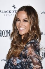 JANA KRAMER at LA Confidential Women of Influence Issue Party in Beverly Hills 04/12/2018