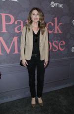 JANE LEEVES at Patrick Melrose Premiere in Los Angeles 04/25/2018
