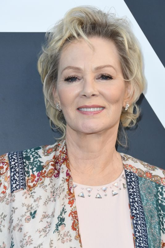 JEAN SMART at Legion Season 2 Premiere in Los Angeles 04/02/2018