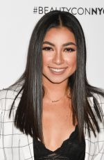 JEANINE AMAPOLA at Beauty Con Festival in New York 04/21/2018