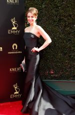 JEDEDIAH BILA at Daytime Emmy Awards 2018 in Los Angeles 04/29/2018