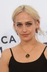 JEMIMA KIRKE at All These Small Moments Premiere at Tribeca Film Festival 04/24/2018