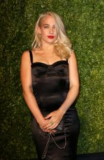 JEMIMA KIRKE at Chanel Tribeca Film Festival Artists Dinner in New York 04/23/2018