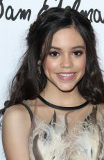 JENNA ORTEGA at Marie Claire Fresh Faces Party in Los Angeles 04/27/2018