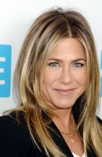 JENNIFER ANISTON at WE Day California in Los Angeles 04/19/2018