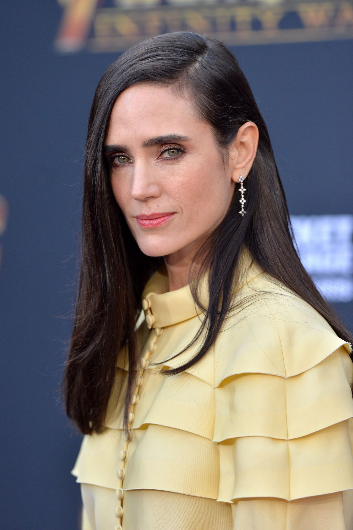 JENNIFER CONNELLY at A...