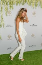 JENNIFER HAWKINS at Star Doncaster Mile Luncheon in Sydney 04/05/2018