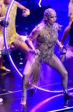 JENNIFER LOPEZ Performs at Billboard Latin Music Awards in Las Vegas 04/27/2018